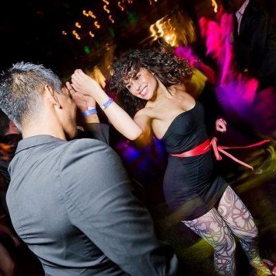 Sizzling Salsa Social + Havana Nights Show Same Night!