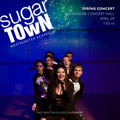 SugarTown Spring Concert