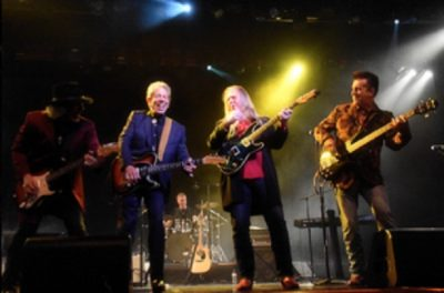 The Long Run (Eagles Tribute Band)