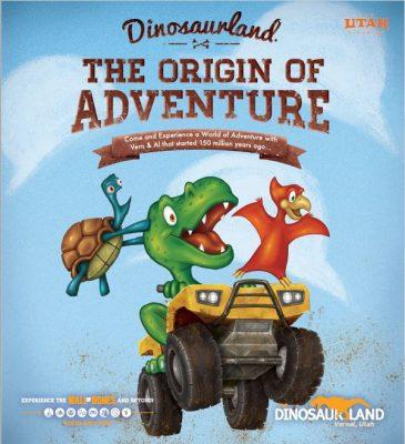 The Origin of Adventure Book Release