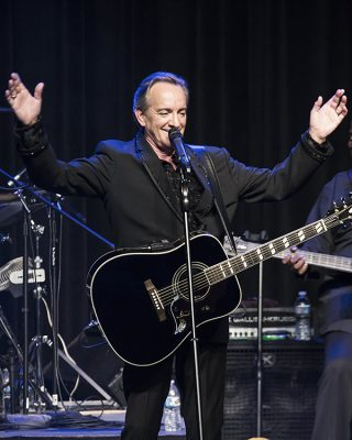 The Songs and Stories of Neil Diamond Featuring Jack Wright