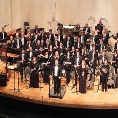 USU Wind Orchestra