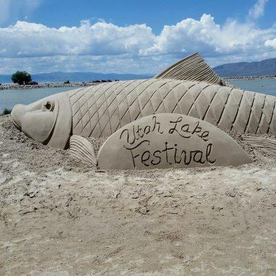Utah Lake Festival