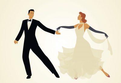 Utah Symphony - Dancing and Romancing