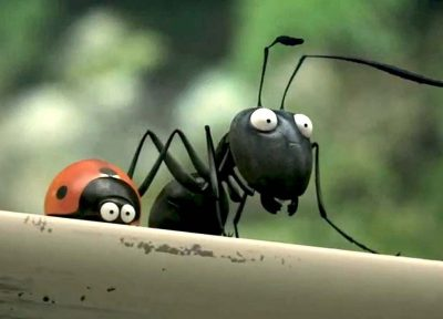 Science Movie Night: Minuscule: Valley of the Lost Ants