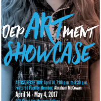 DSU Art Department Showcase