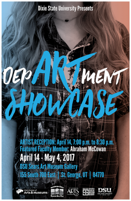 DSU Art Department Showcase