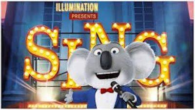 Draper Movie Nights: SING