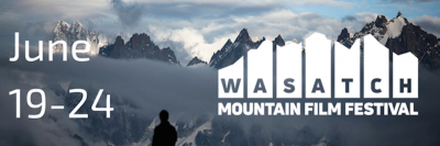 2017 Wasatch Mountain Film Festival