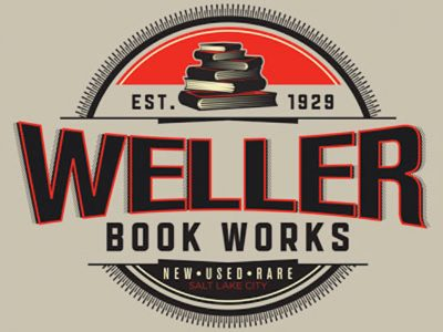 Books and Bridges at Weller Book Works: Nathan Dev...