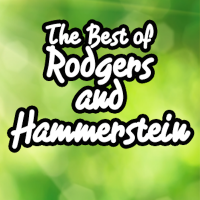 Rodgers and Hammerstein Concert