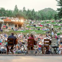 Bluebird Cafe Summer Concert Series 2020- CANCELLED