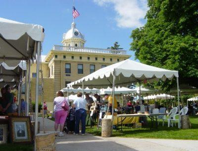 Brigham City Heritage Arts Festival