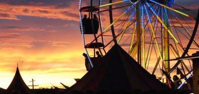 2017 Uintah County Fair