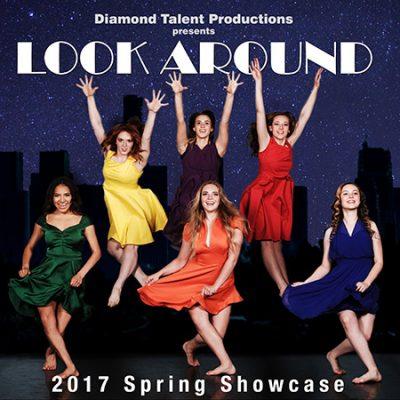 Diamond Talent Spring Showcase