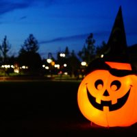 Halloween Bash & Scareodeo