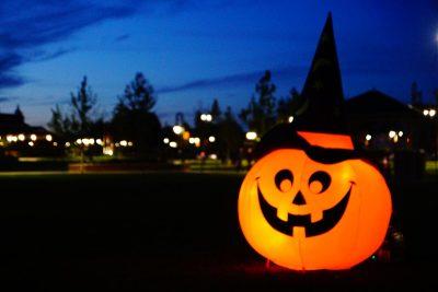 2020 Riverton Halloween Bash