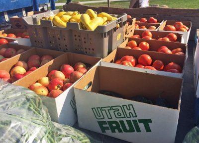 Home, Hand & Harvest Market