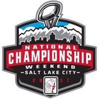 IWFL 2017 National Championship Games
