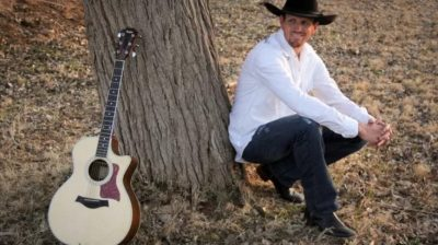O.C. Tanner Summer Series: Country Fest - Eric Dod...