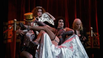 Rocky Horror Picture Show 2018