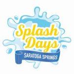 2019 Saratoga Splash Days