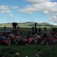 Transcontinental Celebration (148th Anniversary)
