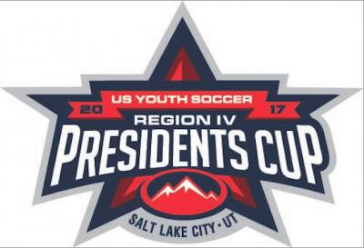 Volunteers Needed: 2017 Region IV Presidents Cup
