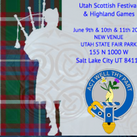 2017 Utah Scottish Festival and Highland Games
