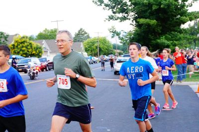 Riverton Country Mile 10K, 5K, and 1-Mile Races