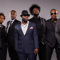 Twilight Concert Series - The Roots featuring Char...