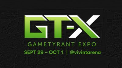 GameTyrant Expo