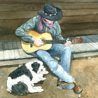 13th Annual Antelope Island's Cowboy Legends Cowboy Poetry and Music Gathering