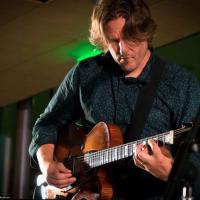 Corey Christiansen Guitar Quintet