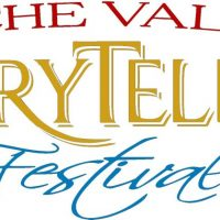 4th Annual Cache Valley Storytelling Festival