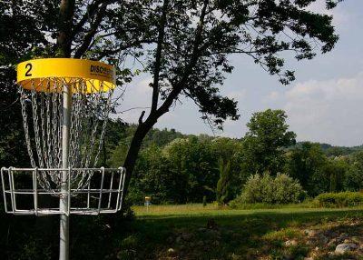 Deaf Disc Golf Tournament