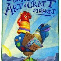 2017 Downtown Art & Craft Market