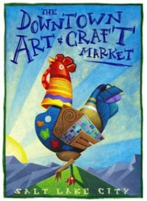2017 Downtown Art & Craft Market