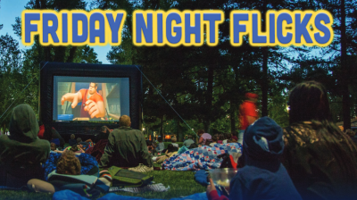 Friday Night Flicks: E.T.