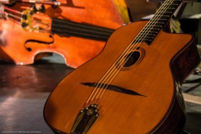 Redfeather Acoustic Trio
