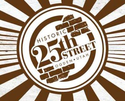 Ogden's Historic 25th Street