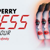 Katy Perry: Witness The Tour 2017