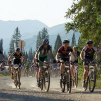 Midweek Mountain Bike Race Series