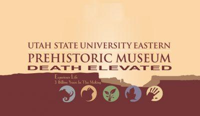 USU Eastern - The Prehistoric Museum