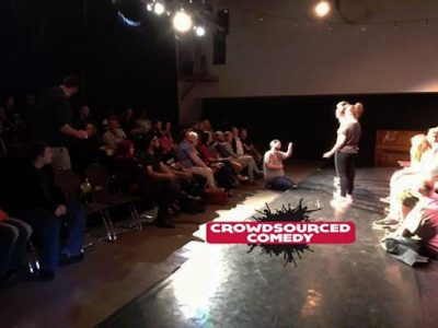 Adult Improv Comedy