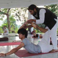 200 Hours Yoga Teacher Training 2017-18