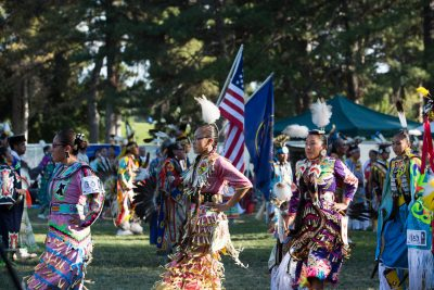 23rd Annual NACIP Powwow and Festival
