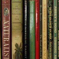 Book Club: The Tracker