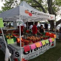 Bountiful City Farmers Market