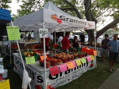 Bountiful City Farmers Market